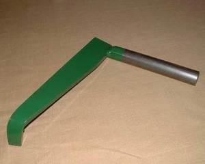Buet Anlæg Ø25 mm. Krukker